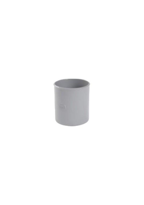 Manchon FF en PVC pour écoulement gravitaire