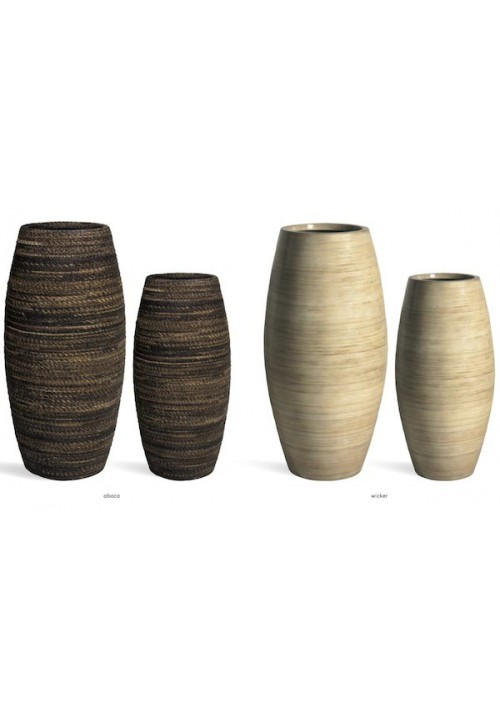 Pots décoratifs Natural Désign Magellan