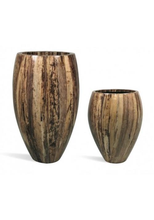 Pots décoratifs Natural Désign BANANA