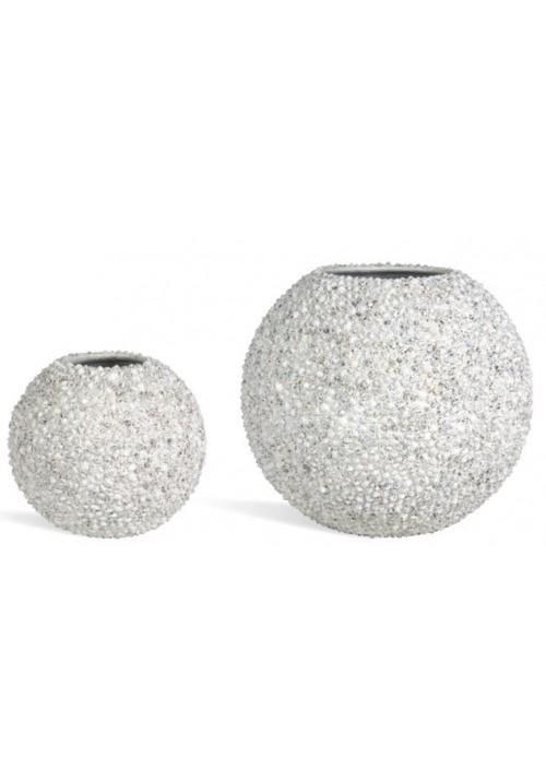 Pots décoratifs Natural Désign BEACH