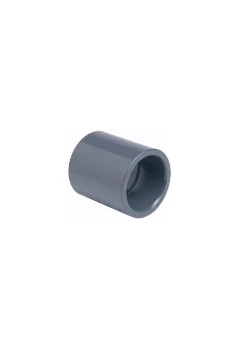 Manchon PVC pression pour piscine