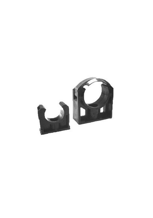 Collier de fixation PVC à clips Pro pour piscine
