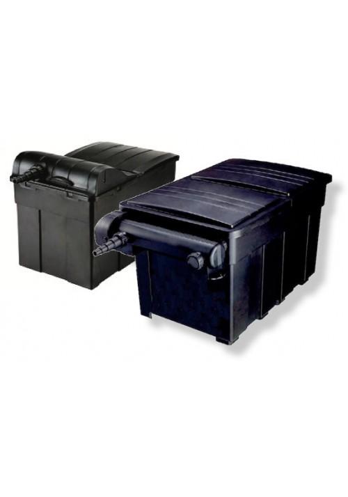 Différent modèles de filtre à chambres compact pour bassins - AF MultiBay