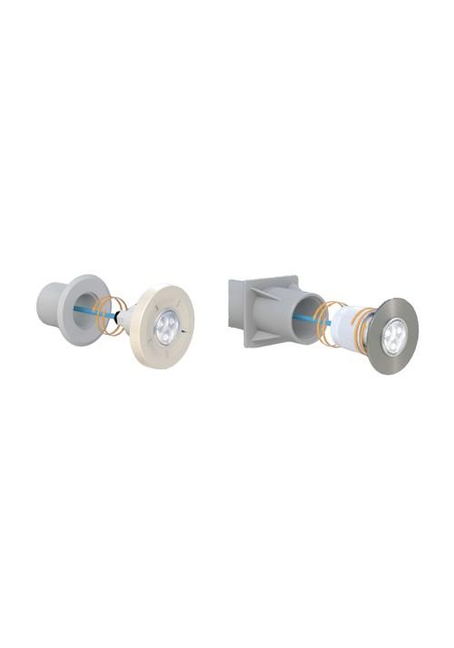 """Adaptateur 2"""" pour mini-projecteur EVO"""
