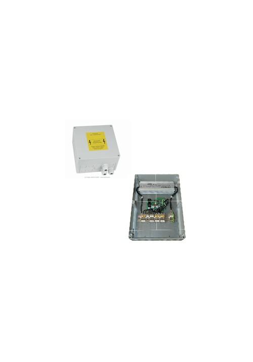 Convertisseur 24V pour projecteur de piscine VitaLight PowerLed vue interiereure