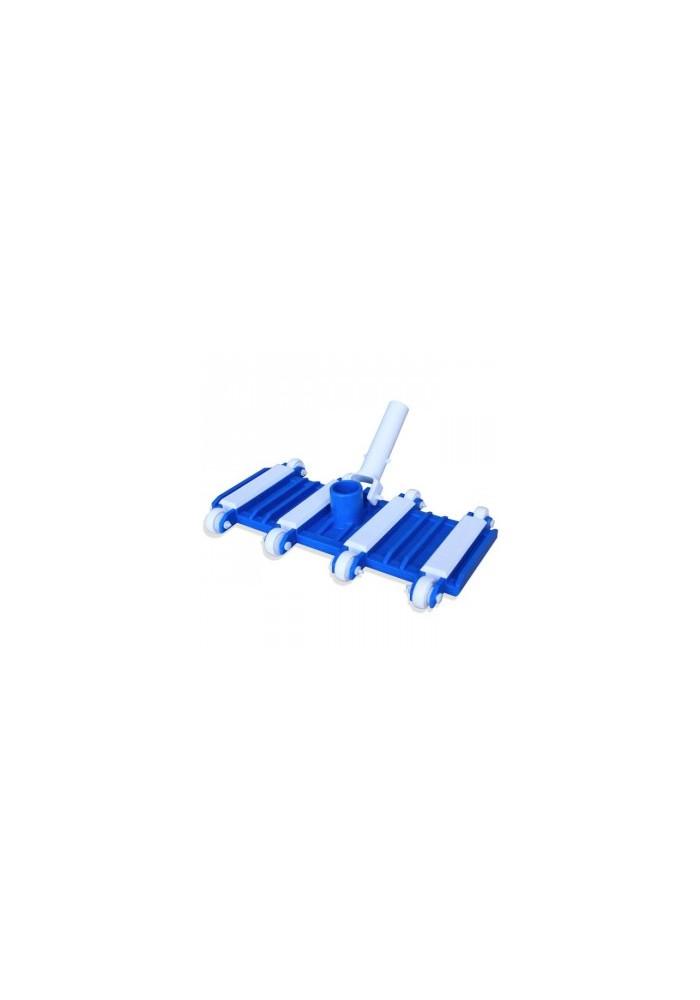 Balais aspirateur de nettoyage des piscines naturelles et for Tete aspirateur piscine