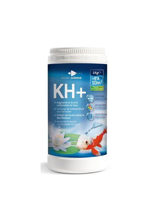 Régulateur de dureté carbonaté KH+