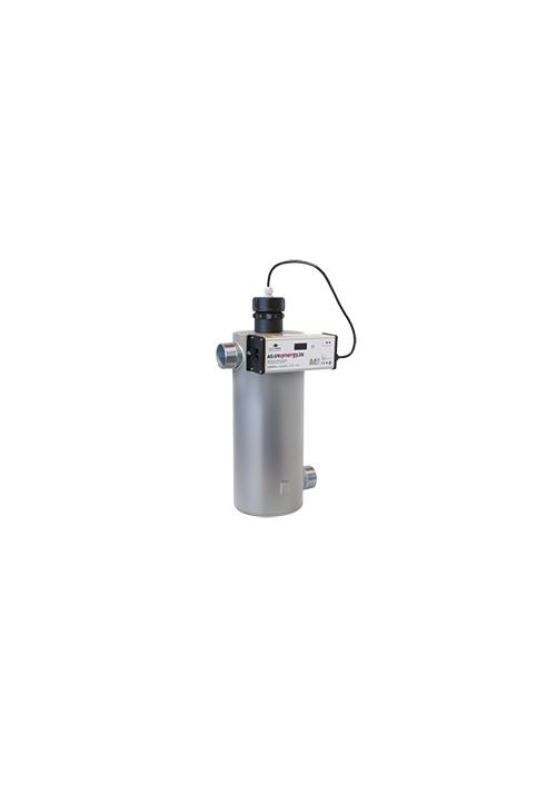 Stérilisateur UV photocatalytique AS Synergie pour piscines