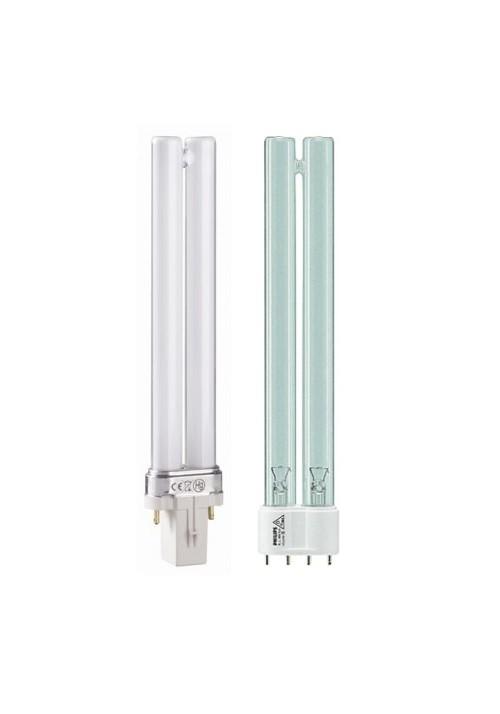 Ampoule PL-L et PL-S philips