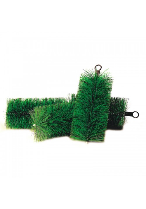 Lot de brosses de filtration KOI Brush pour filtre de bassin