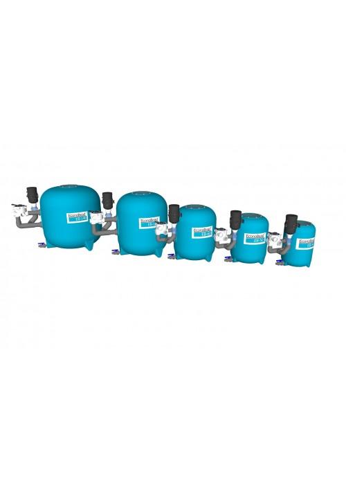 Filtre biologique à beads EconoBead