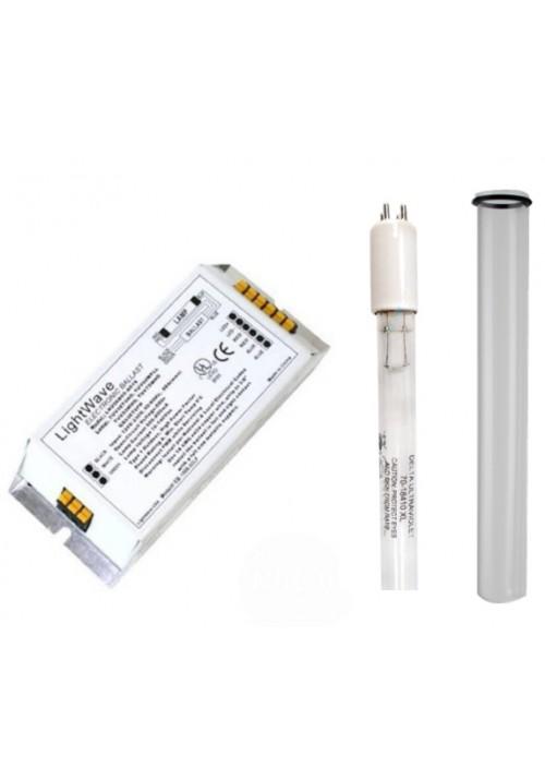Pièces de remplacement pour Bio-UV PRO INOX