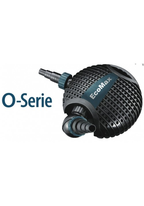 Pompe pour filtres de bassins Ecomax O
