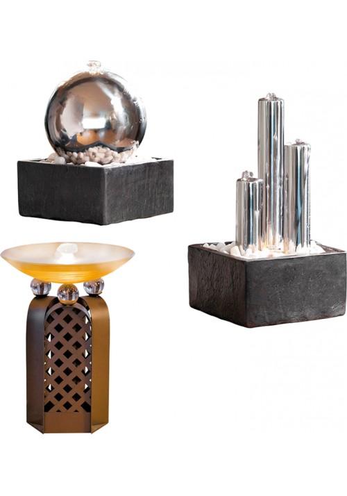 Brumisateur et fontaines d'ambiance Désign