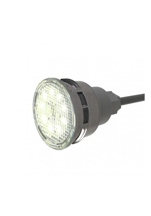 Mini projecteur de piscine à LED EVO