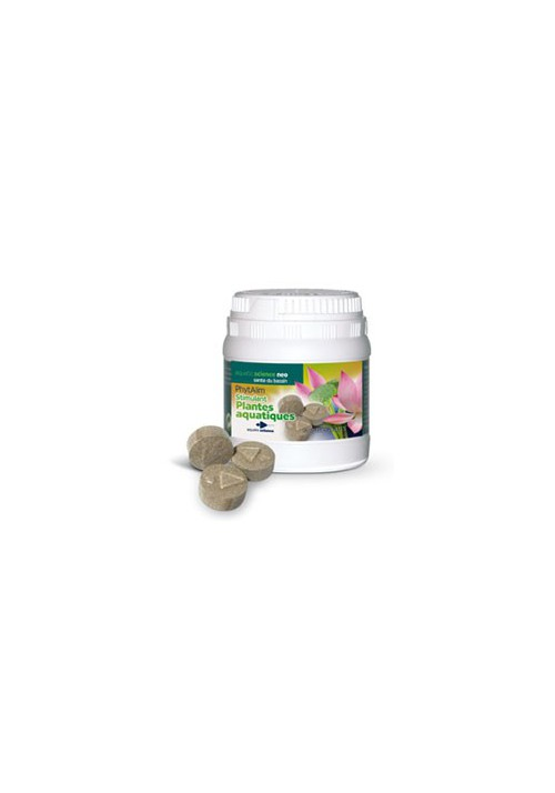 Phytalim -Engrais aquatique sans phosphates