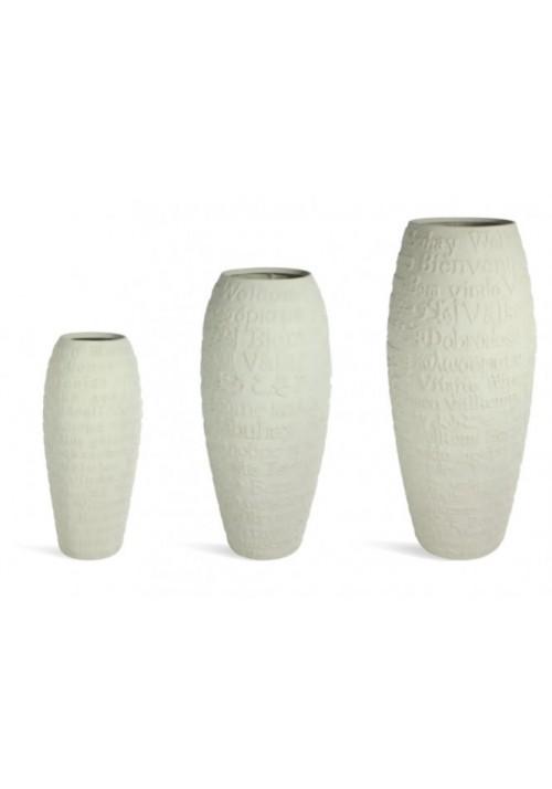 Pots décoratifs Désign Welcome