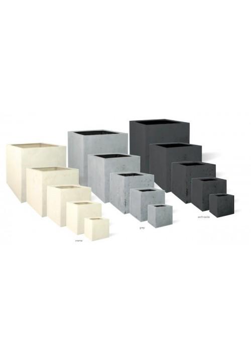 Pots décoratifs Désign carré SQUARE