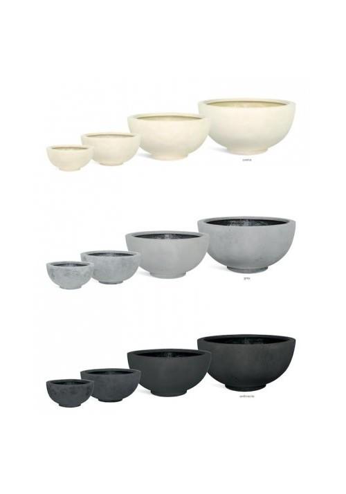 Pots décoratifs Désign vasque EGO PLUS