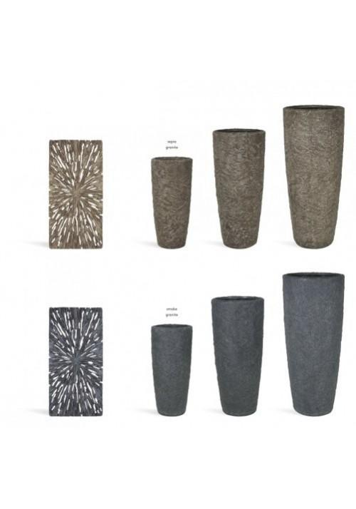 Pots décoratifs Désign ROCKY