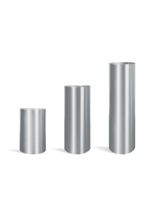 Pots décoratifs Désign INOX-STERLING C