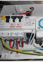 Electricité et automatisation