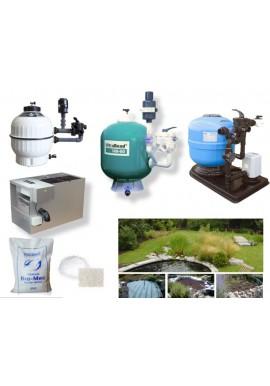 Filtres biologiques